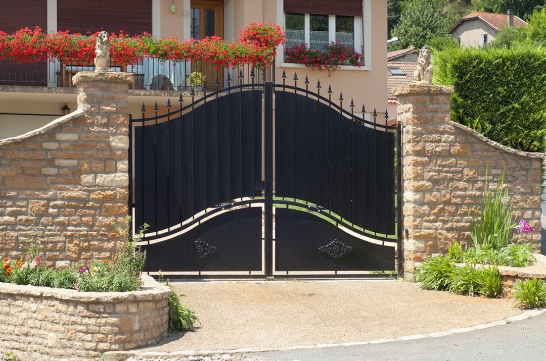installation_portail