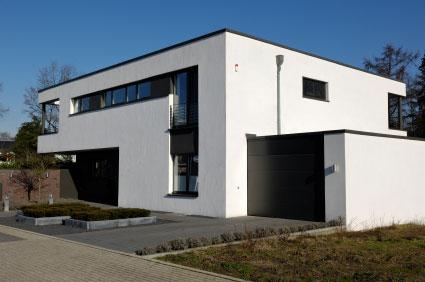 Photos maisons - Fenetre moderne maison ...