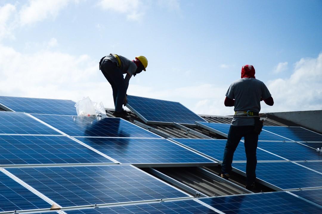 prix du photovoltaïque et des panneaux solaires