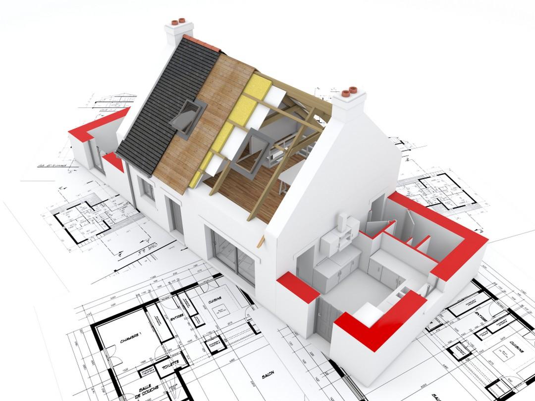 prix plan maison