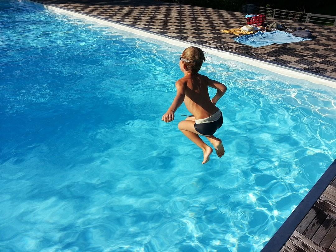 regles piscine