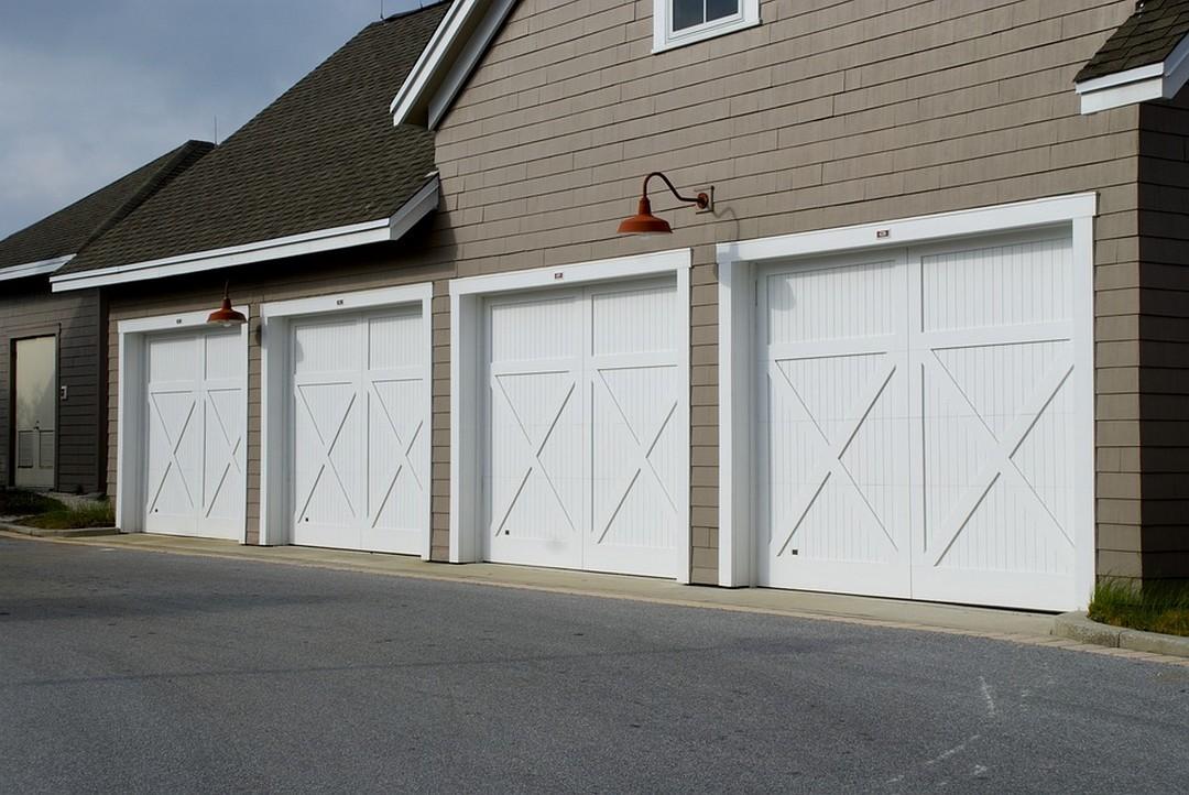 securiser garage