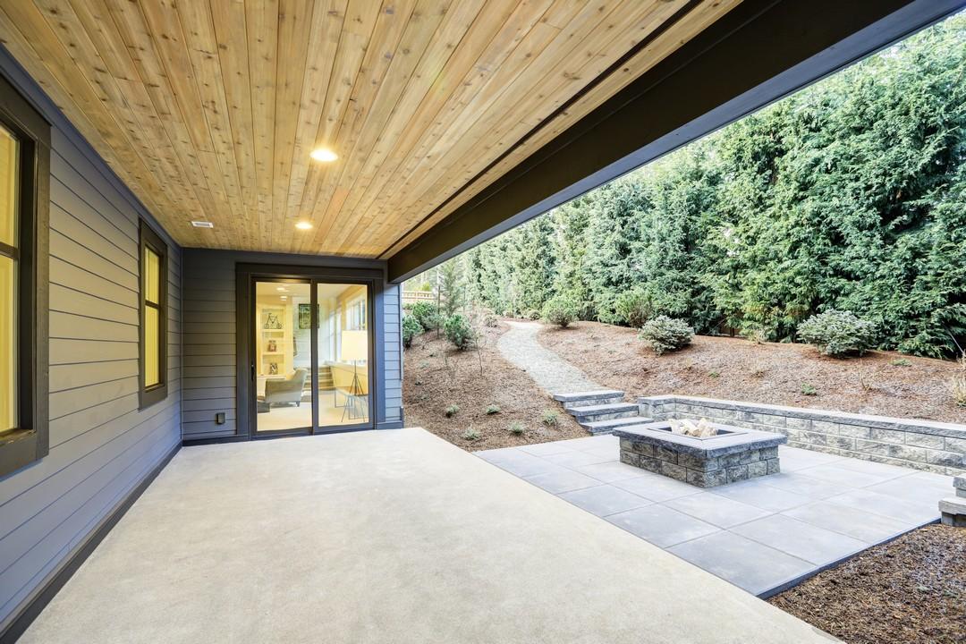 Tout Savoir Sur La Terrasse En Beton Decoratif