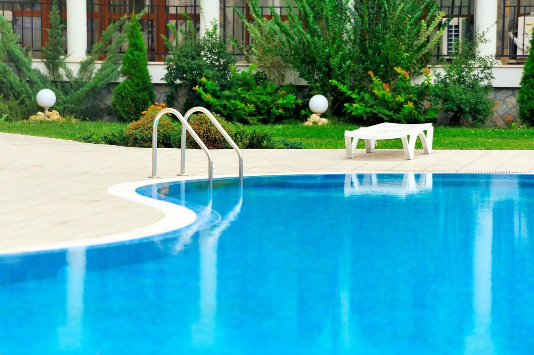 type piscine