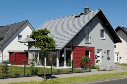 Photos v randas - Maison avec veranda integree ...