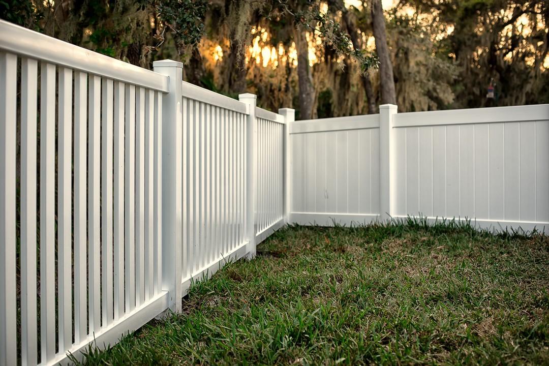 Prix des clôtures en bois