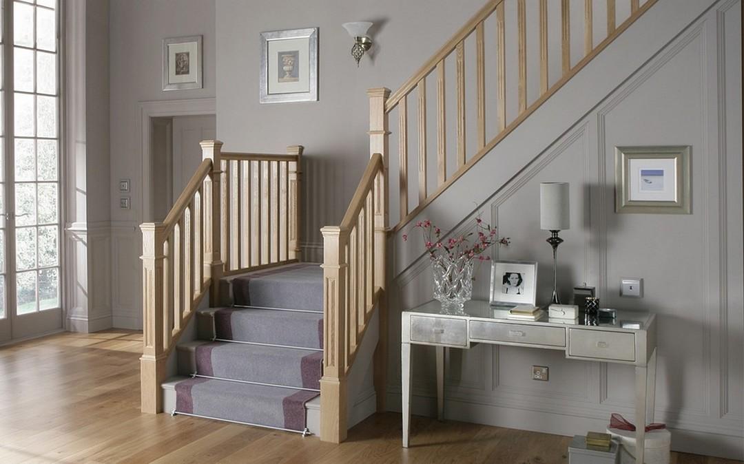 Installer des escaliers