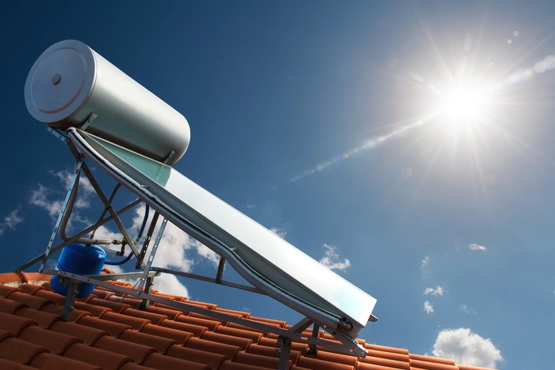 Chauffe eau solaire : fonctionnement, atout et contrainte