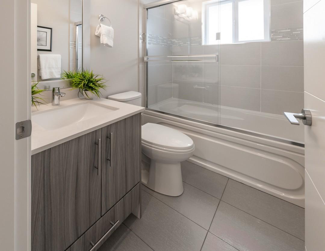 Les éléments essentiels d'une salle de bain