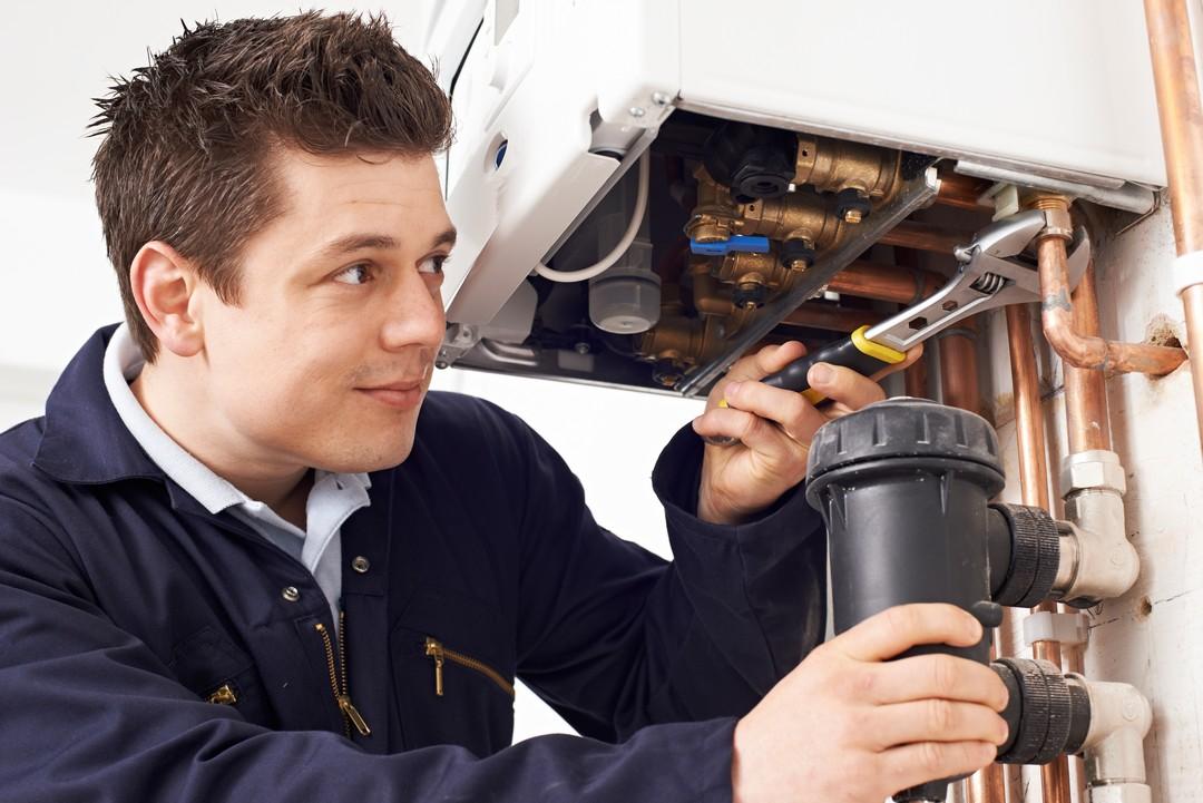 Guide de l'entretien des conduits de chauffage