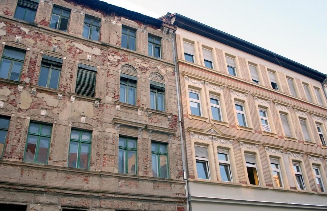 Les exigences de possibilités de la façade