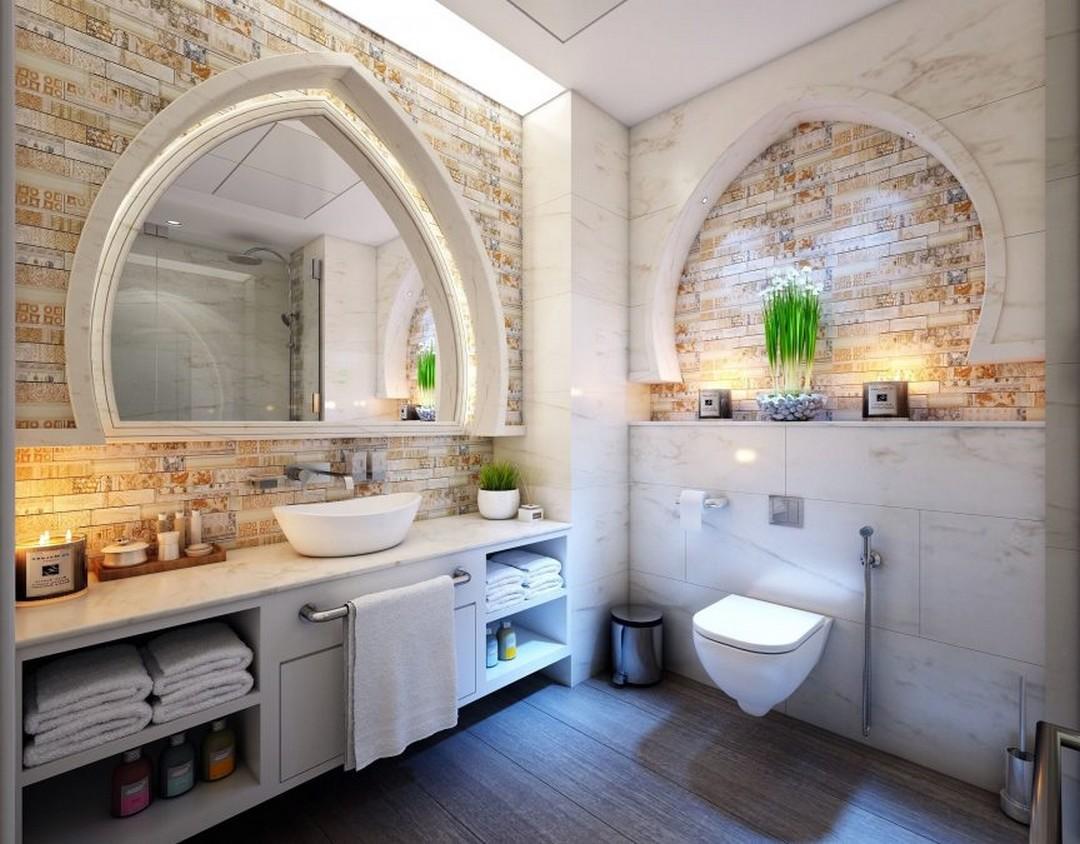 Comment aménager une salle de bain : nos conseils