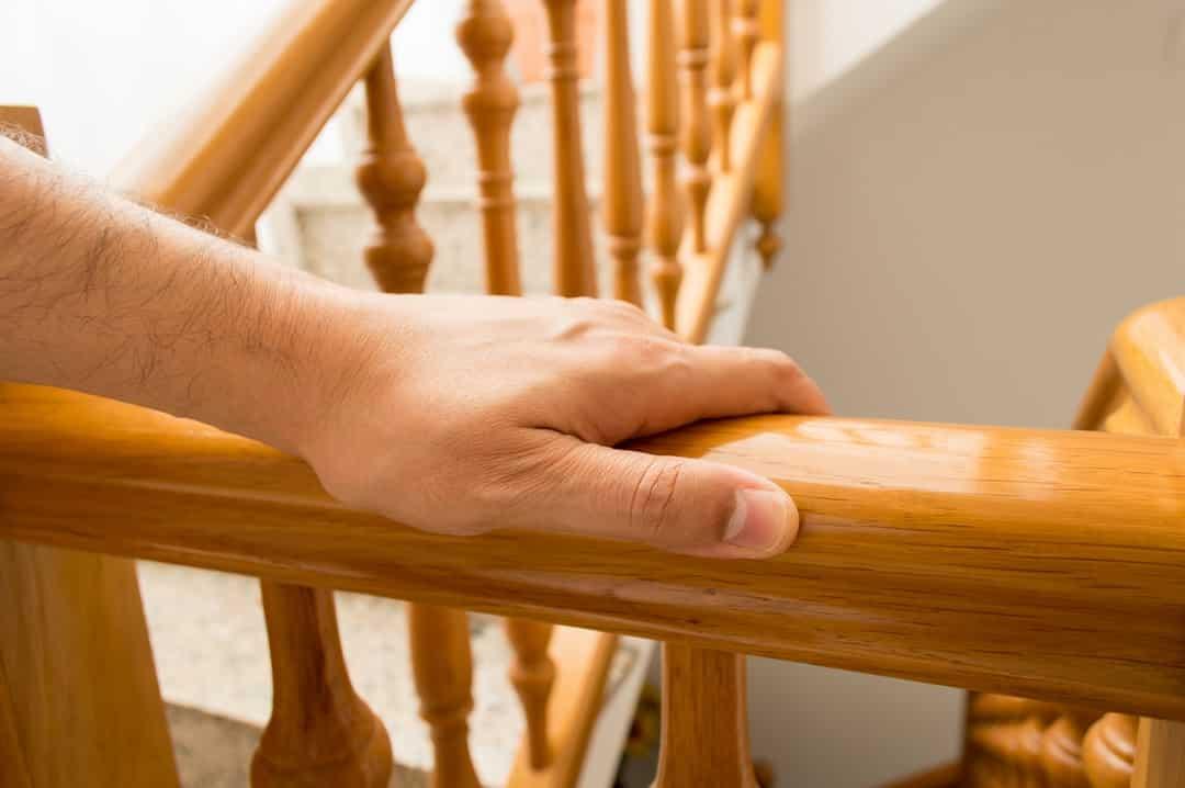Sécuriser son escalier